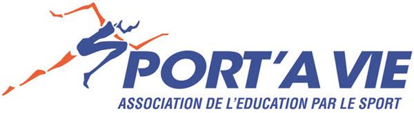 Logo Sport'A Vie VISOANSKA