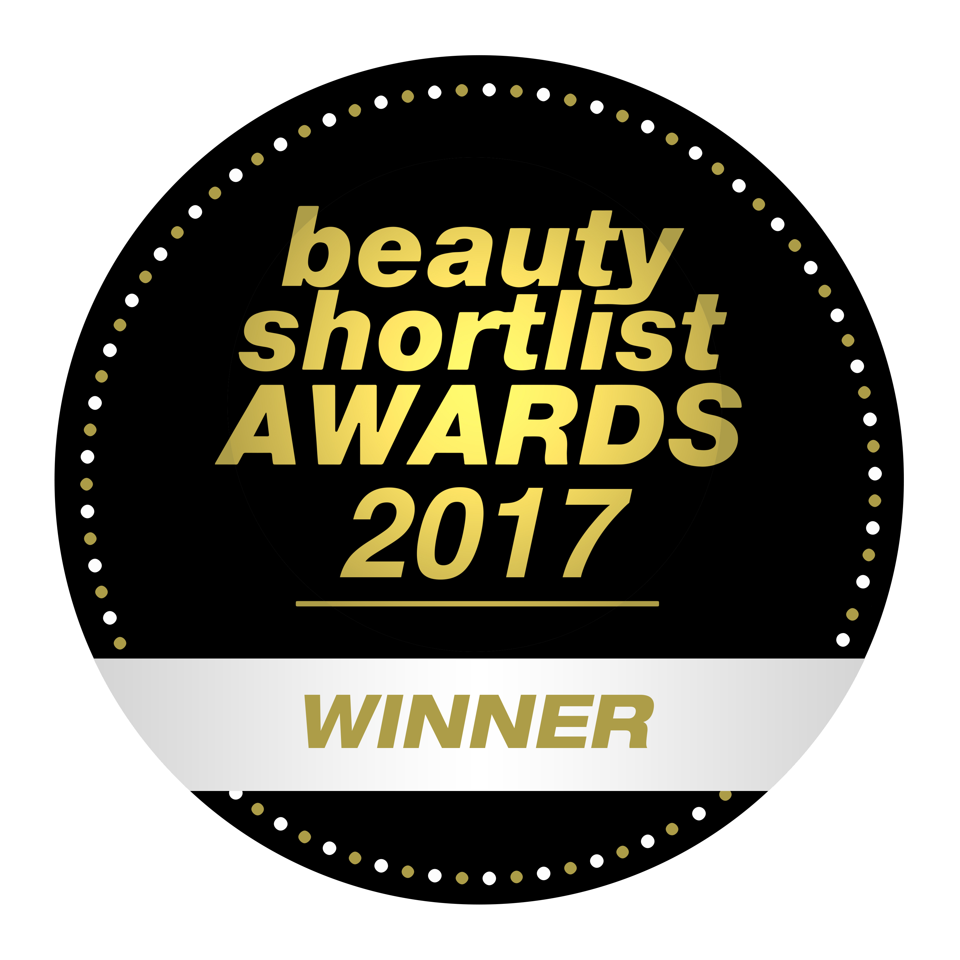 Visoanska Beauty Shortlist award 2017 London