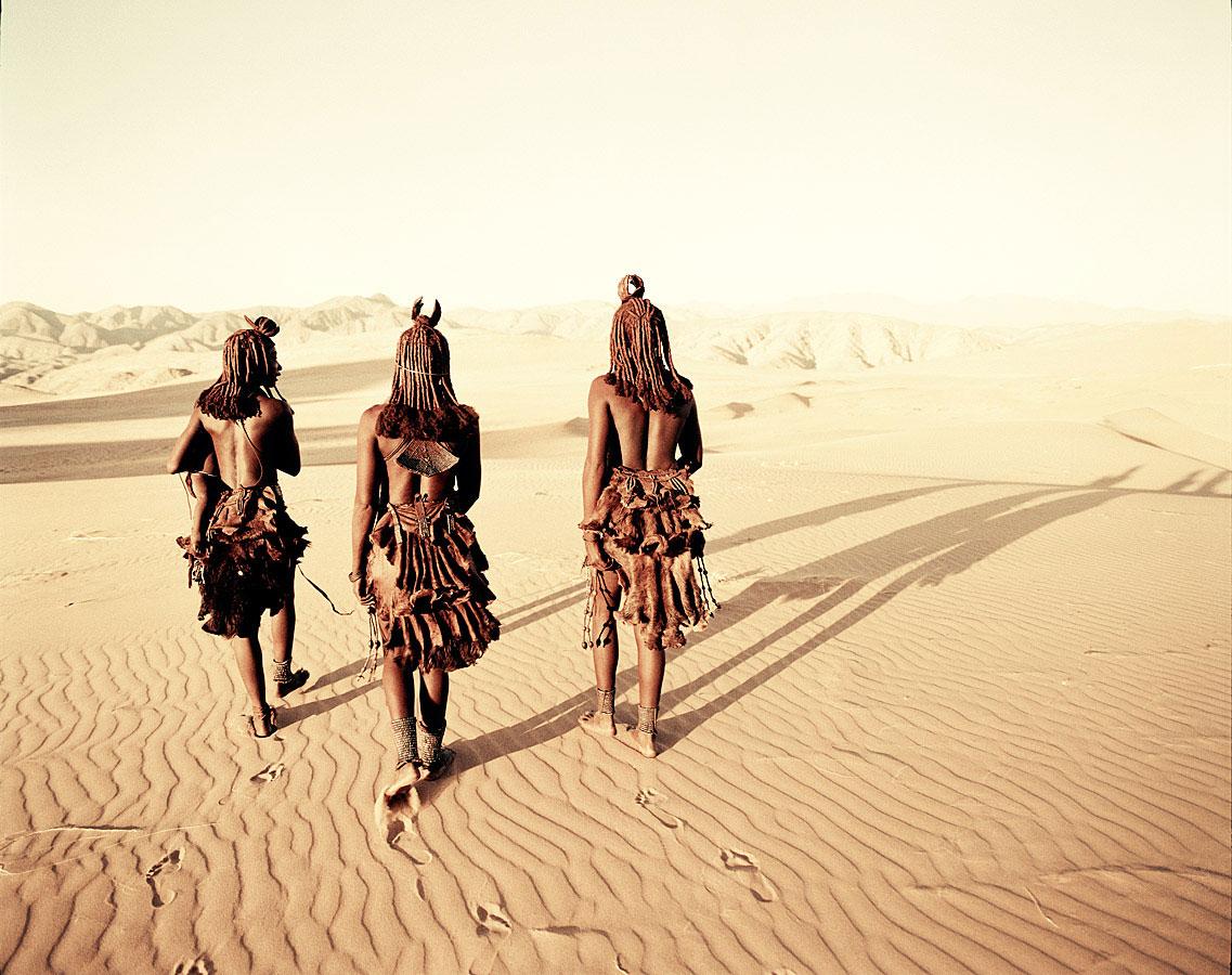 Femmes Sahel VISOANSKA