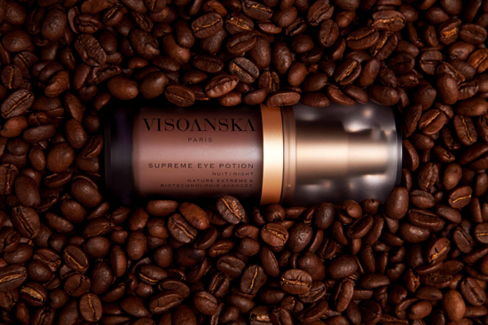 Supreme Eye Potion VISOANSKA