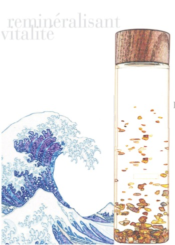 Source Premiere - Concentré d'eau de mer