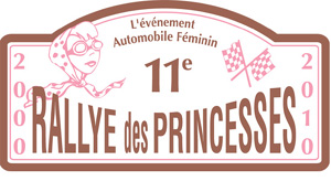 Princesses' Rally