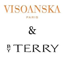 Logos Visoanska and By Terry