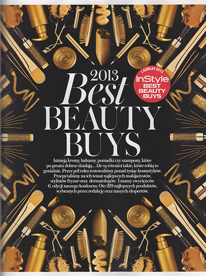 Visoanska Best beauty buys 2013