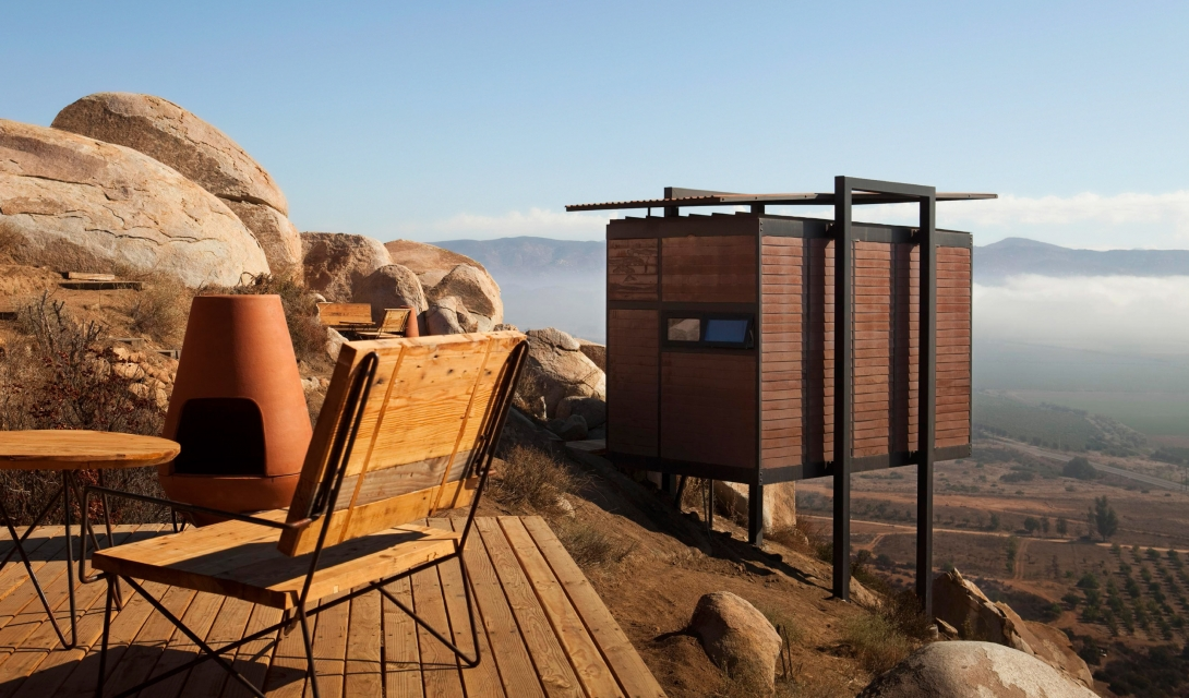 Guadalupe Glamping