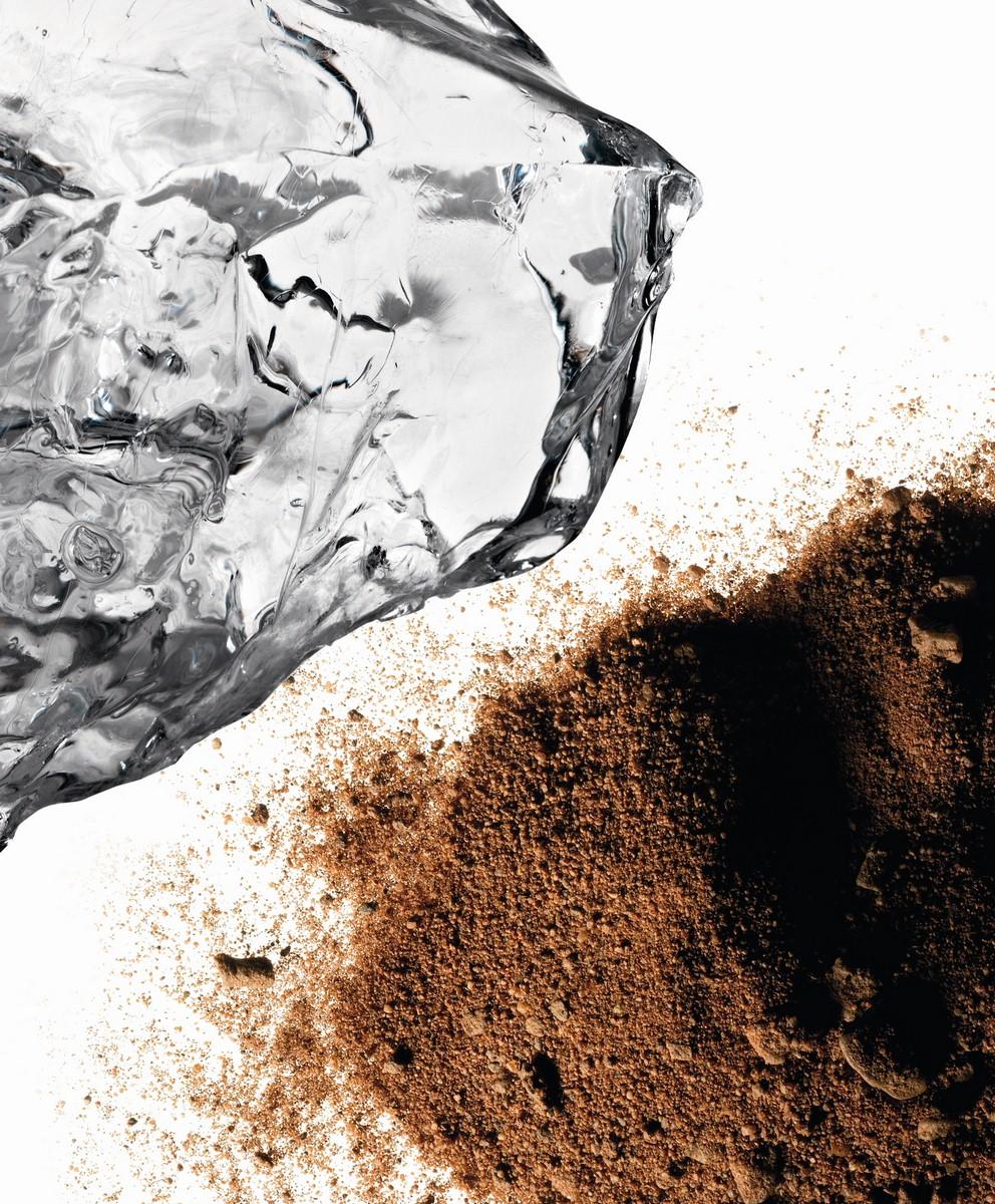 Sahel Sand and Ice Cube Visoanska