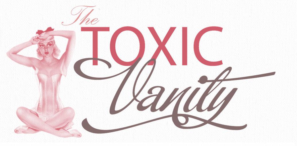 The Toxic Vanity Blog