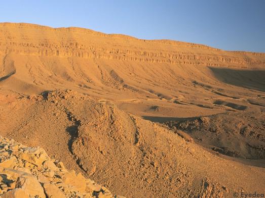 Sahara : la traversée du désert au pas de course