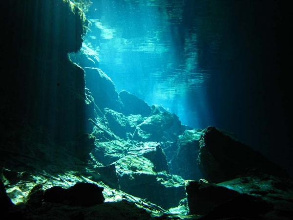Plongez dans les abysses du Mexique