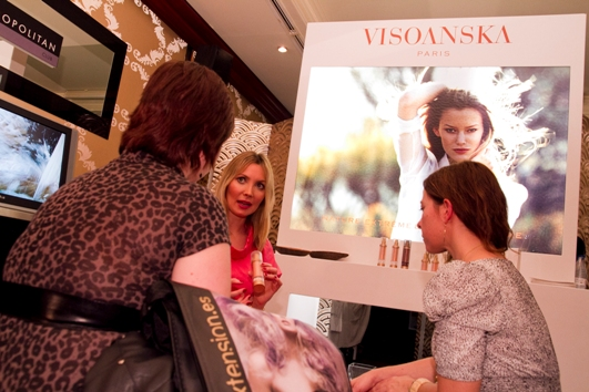 Beauty Party Visoanska - Madrid
