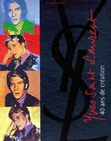 Exposition YSL